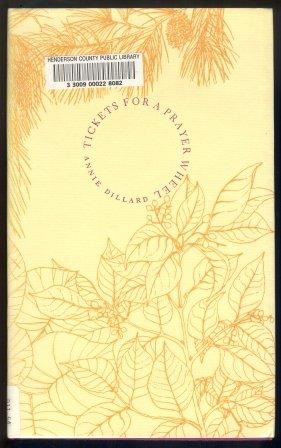 9780826201560: Tickets for a Prayer Wheel: Poems (A Breakthrough book)