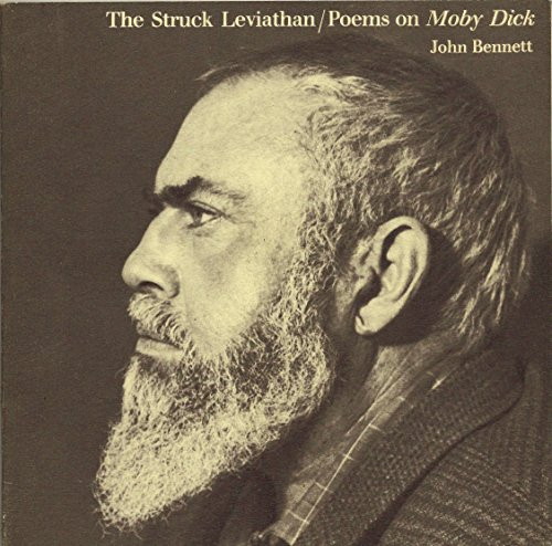9780826201836: The Struck Leviathan: Poems on Moby Dick