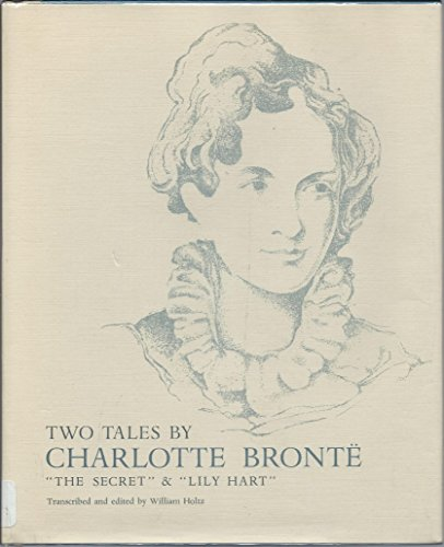 9780826202321: Two Tales by Charlotte Bronte