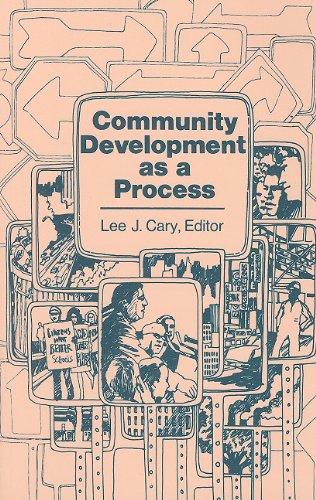 9780826204158: Community Development as a Process
