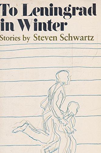 Steven H Schwartz