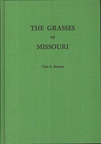9780826205445: Grasses of Missouri