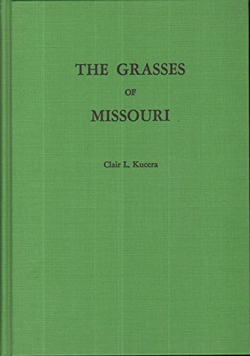 9780826205445: Grasses of Missouri