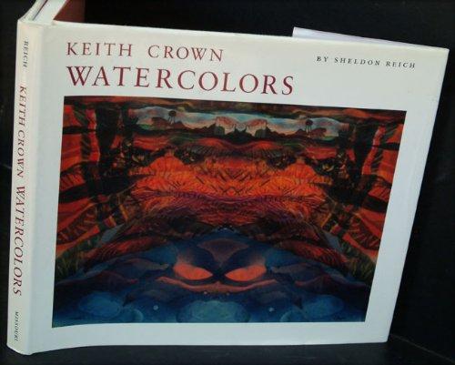 9780826206060: Keith Crown Watercolors