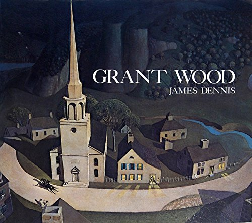 9780826206169: Grant Wood: A Study in American Art and Culture