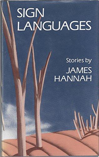 SIGN LANGUAGES: Hannah, James