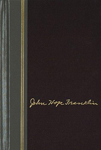 Racial Equality in America (Hardback): John Hope Franklin