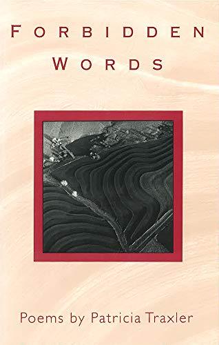 9780826209344: Forbidden Words: Poems