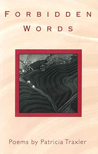 9780826209351: Forbidden Words: Poems