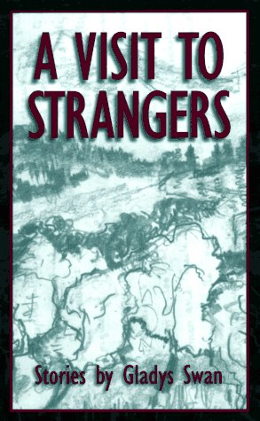 9780826210517: A Visit to Strangers: Stories
