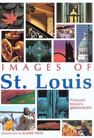 Images of St. Louis: Univ of Missouri Pr