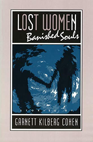 9780826210739: Lost Women, Banished Souls: Stories