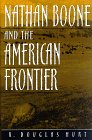 9780826211590: Nathan Boone and the American Frontier (Missouri Biography Series)