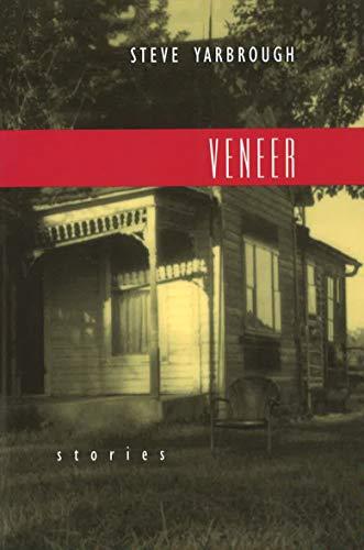 9780826211859: Veneer: Stories