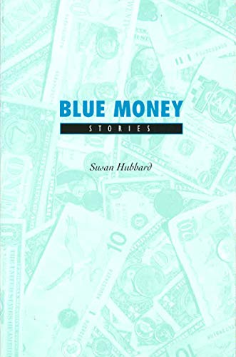 9780826212108: Blue Money: Stories