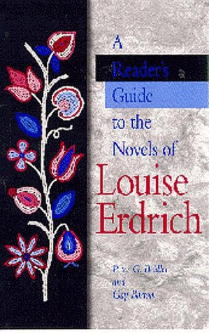 9780826212122: A Reader's Guide to the Novels of Louise Erdrich