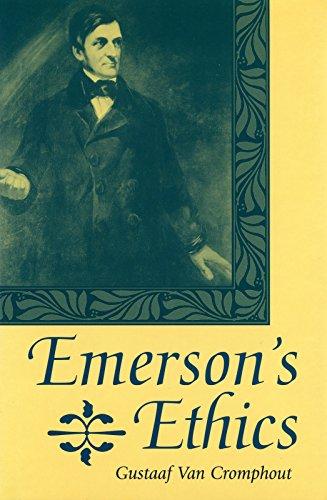 9780826212153: Emerson's Ethics Emerson's Ethics Emerson's Ethics