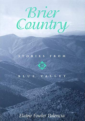 9780826212795: Brier Country: Stories from Blue Valley