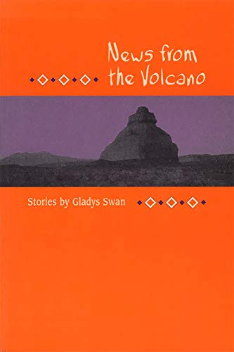 9780826212962: News from the Volcano: Stories