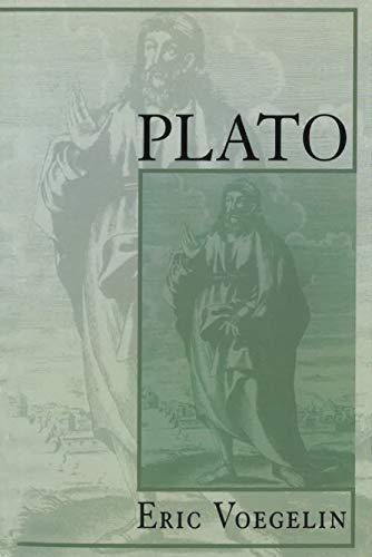 Plato: Voegelin, Eric
