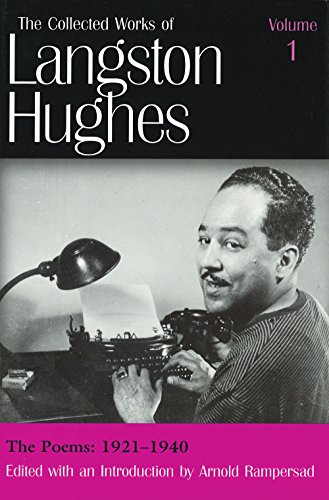 9780826213396: The Poems: 1921-1940 (The Collected Works of Langston Hughes, Vol 1)