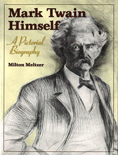 9780826214126: Mark Twain Himself: A Pictorial Biography (Mark Twain and His Circle)