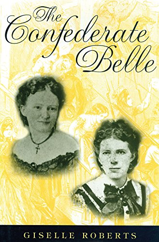 9780826214645: The Confederate Belle
