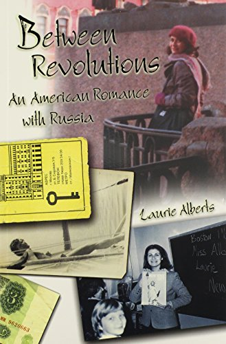 9780826215987: Between Revolutions: An American Romance with Russia