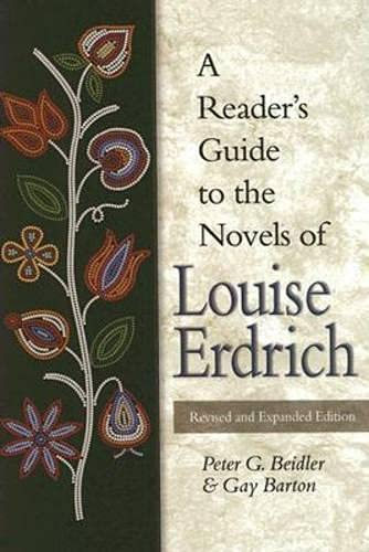 9780826216700: A Reader's Guide to the Novels of Louise Erdrich