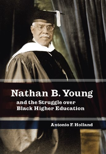 9780826216793: Nathan B. Young and the Struggle over Black Higher Education (MISSOURI BIOGRAPHY SERIES)