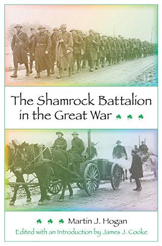 9780826217103: Shamrock Battalion in the Great War