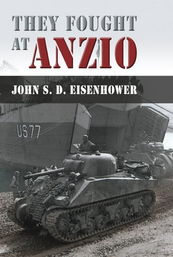 They Fought at Anzio (0826217389) by Eisenhower, Mr. John S. D.