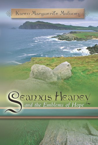 9780826217448: Seamus Heaney and the Emblems of Hope