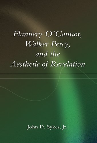 an analysis of the real revelation in revelation by flannery oconnor