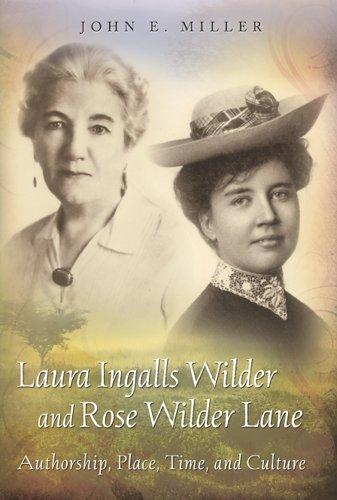 9780826218230: Laura Ingalls Wilder and Rose Wilder Lane
