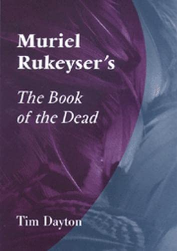 9780826220639: Muriel Rukeyser's the Book of the Dead