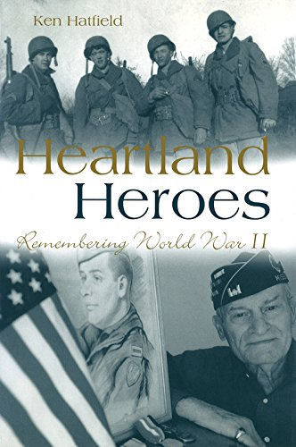 9780826263353: Heartland Heroes: Remembering World War II