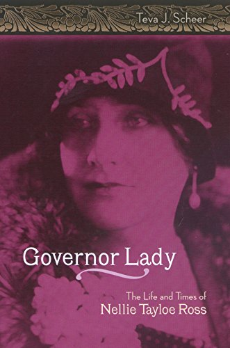 9780826265050: Governor Lady: The Life and Times of Nellie Tayloe Ross (MISSOURI BIOGRAPHY SERIES)
