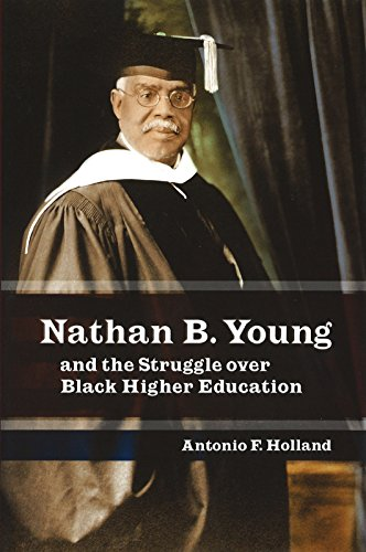 9780826265500: Nathan B. Young and the Struggle over Black Higher Education (MISSOURI BIOGRAPHY SERIES)