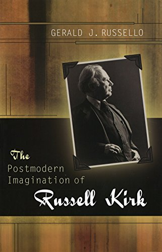 9780826265944: The Postmodern Imagination of Russell Kirk