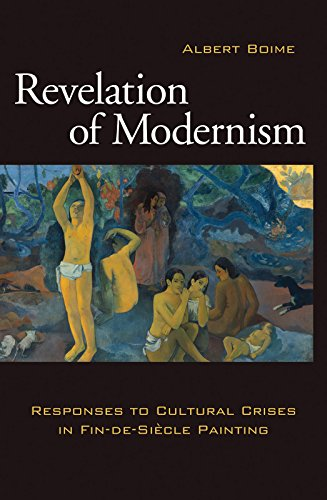 9780826266255: Revelation of Modernism: Responses to Cultural Crises in Fin-de-Siècle Painting