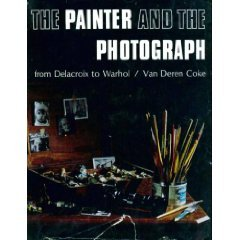9780826301970: The Painter and the Photograph