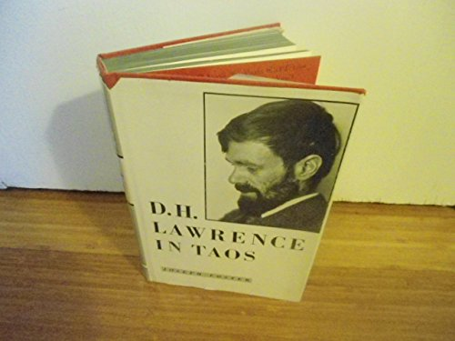 9780826302168: D. H. Lawrence in Taos