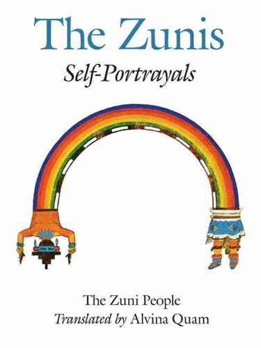 9780826302533: The Zunis: Self-Portrayals