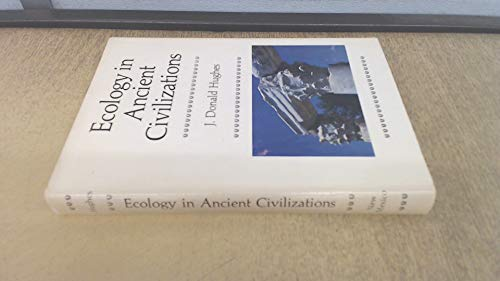 9780826303677: Ecology in ancient civilizations