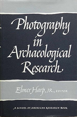 Photography in Archaeological Research