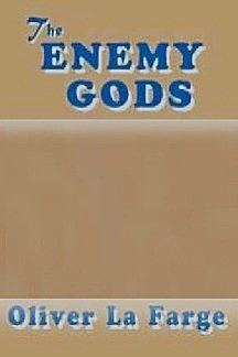 9780826303950: The Enemy Gods (A Zia Book)
