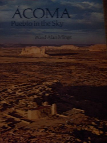 9780826304179: Acoma: Pueblo in the sky
