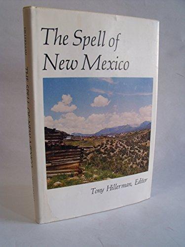 Tthe Spell of New Mexico: Hillerman, Tony