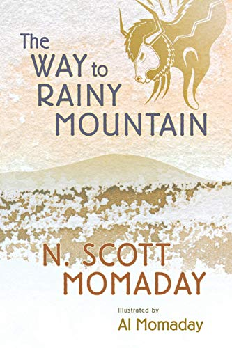 9780826304360: The Way to Rainy Mountain
